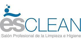 Picture of El paraguas de FSMS hace de Esclean la mejor plataforma especializada para la promoci�n y el negocio de la industria de la higiene y la limpieza profesional