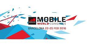 Foto de Somfy participará en el Mobile World Congress 2016 de Barcelona