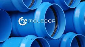 Foto de Molecor presenta sus novedades en el salón internacional 'Carrefour de l'eau' de Francia