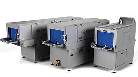 Picture of Betelgeux lanza un nuevo cat�logo de lavadoras de cajas
