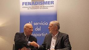 Foto de La asociaci�n nacional de transportistas de animales se integra en Fenadismer