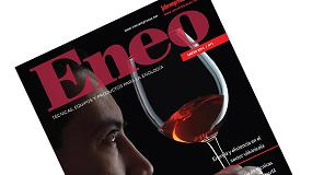 Foto de Interempresas Media lanza la nueva revista Eneo