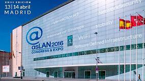 Picture of Aslan2016 reunir� en abril m�s de 4.000 clientes y partners en torno a la innovaci�n IT