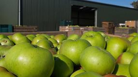 Foto de El IRTA impulsa con la UdL un curso internacional de tecnología y manejo en postcosecha de fruta