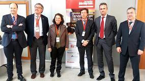 Foto de Más de 150 asistentes participan en la Jornada Interempresas 'Tendencias en la producción para la industria aeronáutica'