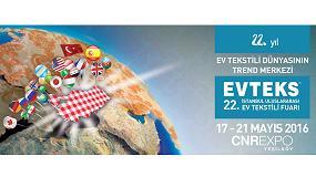 Foto de Evteks 2016 rescata la cortina decorativa