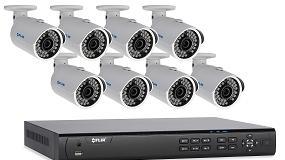 Picture of Los nuevos sistemas CCTV de Flir ya est�n disponibles en RS Components