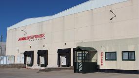 Foto de Moldstock Log�stica abre un nuevo centro log�stico de 4.000 metros cuadrados en Madrid