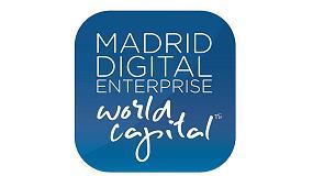 Foto de DES2016 crea la marca �Madrid Digital Enterprise World Capital�