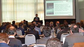 Foto de Conclusiones de la jornada �Fabrica Inteligente & Conectada - hacia la Industria 4.0�