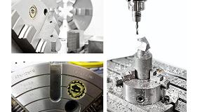 Foto de Los platos de torno manuales Bison cumplen 68 a�os en el sector de la m�quina-herramienta