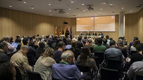 Foto de La transmisión de las enfermedades animales a los humanos centra el I Livestock Forum