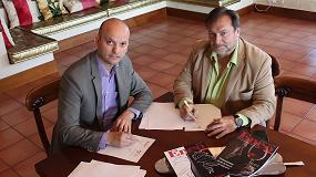 Foto de Acuerdo de colaboración entre Interempresas y Bodegas Familiares de Rioja