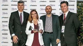 Foto de SMARTair de Tesa Assa Abloy, finalista de los premios Security Forum