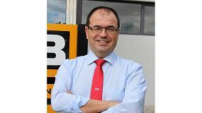 Foto de JCB España nombra a José Luis Fernández director de Servicio PosVenta