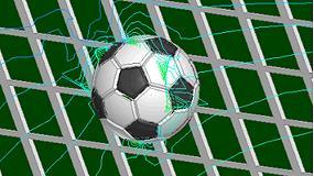 Picture of F�tbol en el IoT, la aerodin�mica de la pelota y el dise�o del estadio