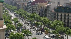 Foto de La contrataci�n de oficinas en Barcelona se ralentiza por falta de productos de calidad