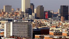 Foto de La contrataci�n de Oficinas en Madrid sube un 26% en el 2� trimestre de 2016