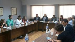 Foto de Las TICs y los contenidos digitales, protagonistas de la próxima edición de Greencities a través de la participación de Ametic