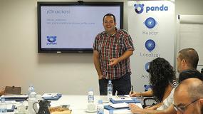 Picture of Panda Security disecciona la �Ciber-Pandemia�
