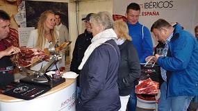 Fotografia de Alemania, segundo mercado para la exportaci�n de Jamones Ib�ricos de Espa�a