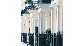 Foto de Grosvenor Europe firma una joint venture con Amprop para desarrollos inmobiliarios en Madrid