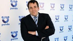 Picture of Ra�l P�rez, nombrado Global Presales Manager en Panda Security