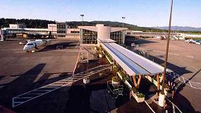 Picture of Acciona se encargar� de los servicios de limpieza del Aeropuerto Internacional de Victoria (Canad�)