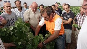Foto de Utiel-Requena celebra la XIX Jornada de Viticultura sobre la polilla y la yesca