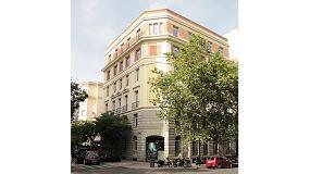 Foto de El fondo inmobiliario de Credit Suisse vende un inmueble de oficinas situado en Chamber� (Madrid)