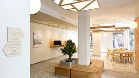 Foto de Triodos Bank reinventa su modelo de oficina bancaria sostenible