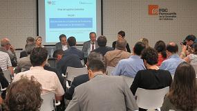 Foto de El sector log�stico catal�n mejora sus �ndices de sostenibilidad