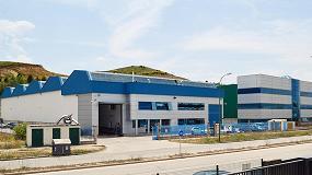Foto de NC Service fortalece su estructura en Burgos con la compra de una nave industrial