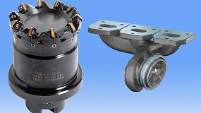 Foto de Soluciones concretas en el mecanizado de componentes del motor