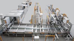 Foto de Nuevas herramientas exclusivas en limpiadoras y maquinaria de alta tecnología para PVC y aluminio de Vema