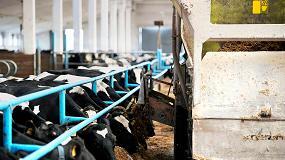 Foto de La FAO presenta plan para frenar la resistencia a los antimicrobianos en granjas y alimentos