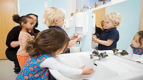 Picture of Tork recomienda una adecuada higiene de manos ante la llegada del oto�o