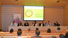 Foto de El futuro de la agricultura y la sostenibilidad, a debate en el último acto de Fruit Logistica en Lleida