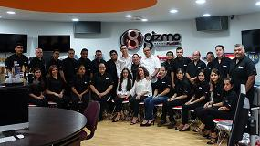 Foto de Trotec Laser abre una nueva sucursal en M�xico