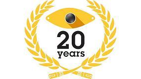 Picture of Axis Communications celebra el 20 aniversario de la primera c�mara de red