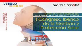 Foto de Protección Solar e Interempresas organizan el I Congreso Ibérico de la Gestión y Protección Solar
