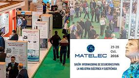 Foto de Circutor participará en Matelec 2016