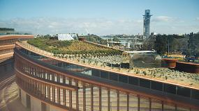 Foto de Grupo Projar destaca las soluciones más adecuadas de naturalización urbana para beneficio ambiental y socio-económico
