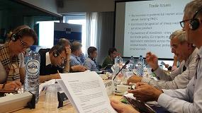 Foto de Interovic recalca el peso del caprino en los pa�ses del sur de la UE y pide que pueda acceder a programas de promoci�n como sector