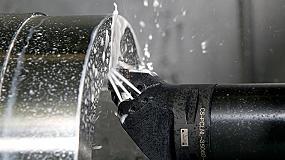 Foto de El mecanizado del sector del autom�vil puede aplicar presi�n usando los refrigerantes de una manera m�s estrat�gica