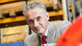 Foto de Entrevista a Bruno Grandjean, nuevo presidente de la FIM - Federaci�n de Industrias Mec�nicas de Francia