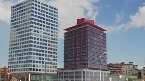 Foto de Iberdrola Inmobiliaria participa en Barcelona Meeting Point 2016