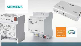 Foto de Siemens presenta en Matelec innovaciones para rebajar un 30% la factura energética en edificios