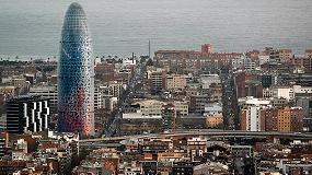 Foto de La contrataci�n de oficinas en 2016 en Barcelona llegar� a los 270.000 m�, seg�n BNP