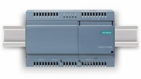Foto de RS Components comercializa Simatic IOT2020, el nuevo gateway IoT de Siemens